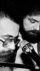 2 Maestro - V. Kernagis ir A. Kulikauskas