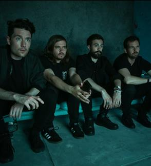 BASTILLE - WILD WILD WORLD TOUR