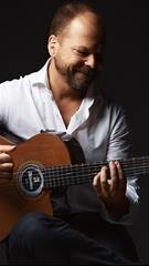 Gitaros virtuozo Aurelijaus Globio Jubiliejinis koncertas!