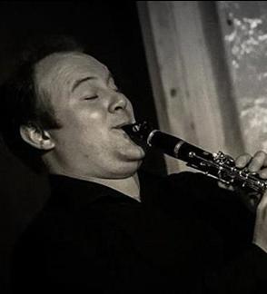 XXII Pažaislio muzikos festivalis Įsimylėjęs klarnetas