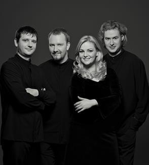 XXII Pažaislio muzikos festivalis FAUSTO LATĖNO autorinis koncertas