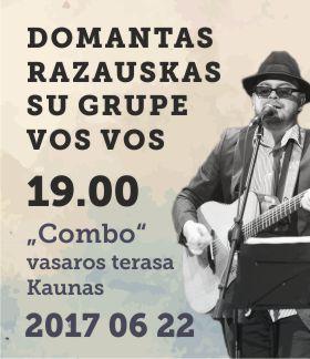 Domantas Razauskas