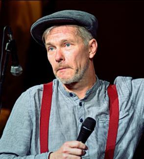 """Senamiesčio muzika: A.Kaniava """"Laivas restoranas"""""""