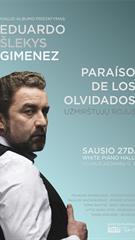 EDUARDO GIMENEZ- PARAISO DE LOS OLVIDADOS