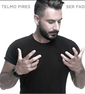 TELMO PIRES (Portugalija). Fado širdis