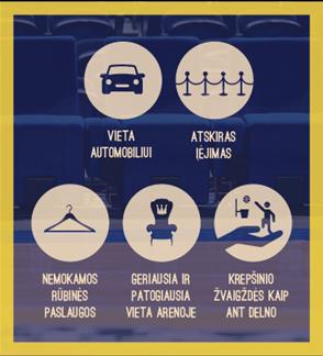 """VIP kėdės bilietas """"Ryto"""" krepšinio rungtynės"""