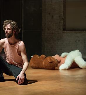"""Naujasis Baltijos šokis'18: """"Hrrr, aš šoku"""". Šokančios meškos visata"""""""