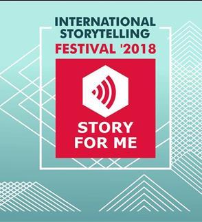Tarptautinis Storrytelling festivalis StoryFor.me