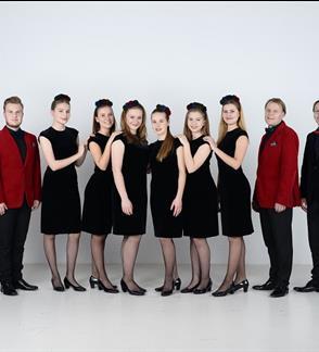 XXIII Pažaislio muzikos festivalis Pušynų retro