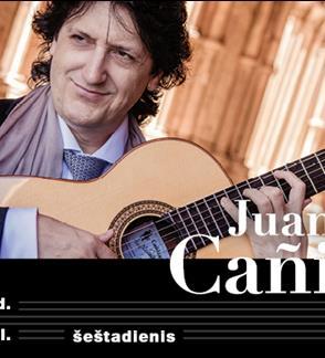 Juan Manuel Canizares