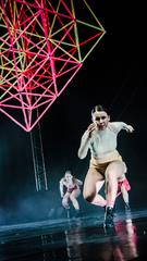 Low Air: contemporary and street dance performance THE RITE OF SPRING