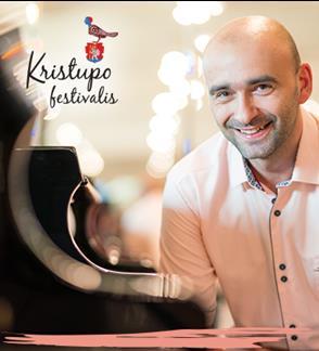 Kristupo festivalis: CHOPIN MEETS THE BEATLES