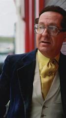 Earl Okin Lietuvoje