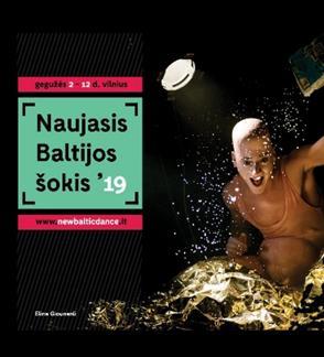 New Baltic Dance'19: TITANS (Greece)