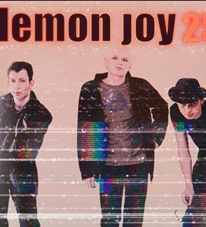 Lemon Joy - 25