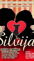 """Romantinė komedija """"Silvija"""""""