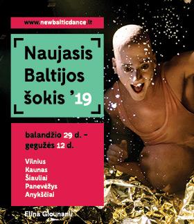 Baltijos šokis