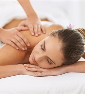 Viso kūno masažas STRESUI NE