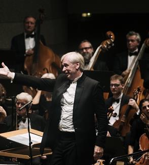 Džiaugsmo simfonija L. van Beethoveno 250-osioms gimimo metinėms paminėti