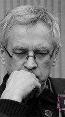 Vilniaus lapai. Vakaras su Alvydu Šlepiku
