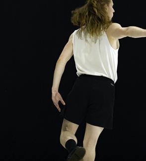 Naujasis Baltijos šokis: Šokių kūrimo menas (LT)