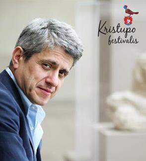 Kristupo festivalis: PETER BREINER KODAS