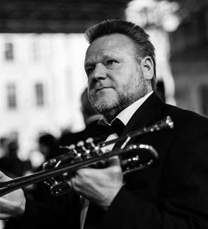 LVSO | JUBILIEJINIS TRIMITININKO ALGIRDO JANUŠEVIČIAUS KONCERTAS  (Įėjimas į renginius tik su Galimybių pasu)